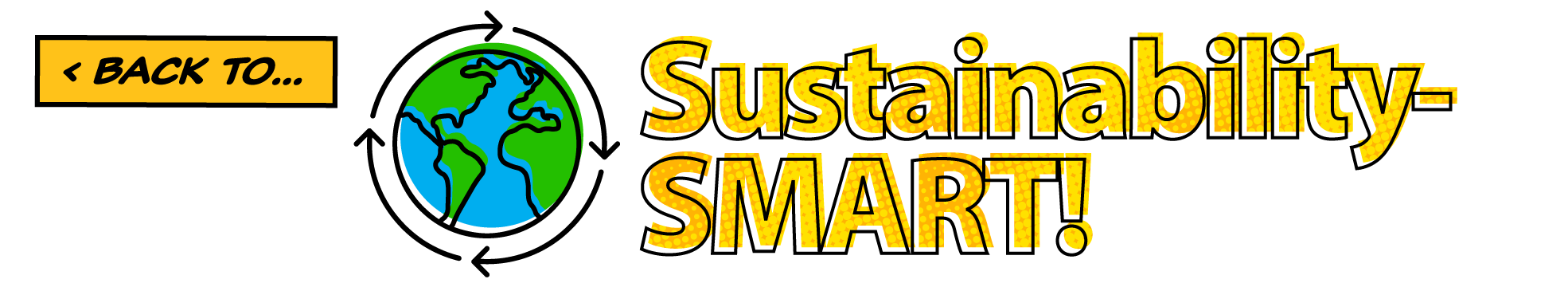 Back to… Sustainability-SMART!