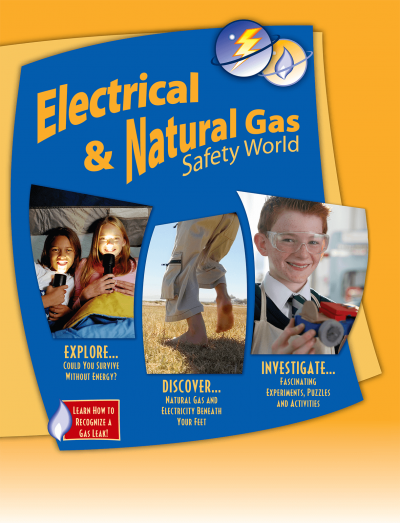 36385 Electrical and NG Safety World lg