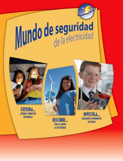 36445 Mundo de seguridad de la electricidad lg