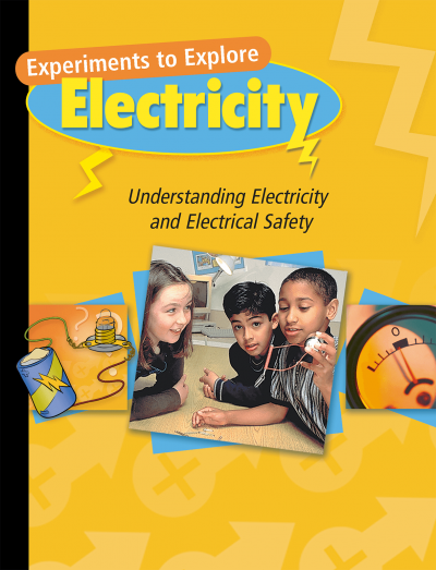 36690 Experiments to Explore Electricity lg