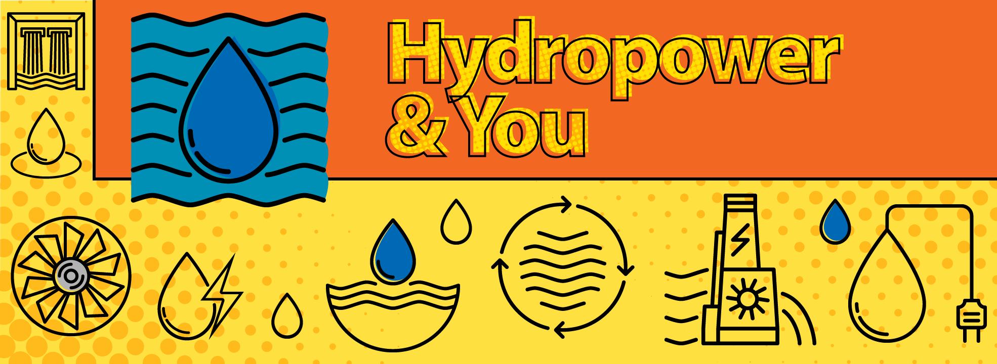 XXXXX Hydropower and You landing bnr 1970x720